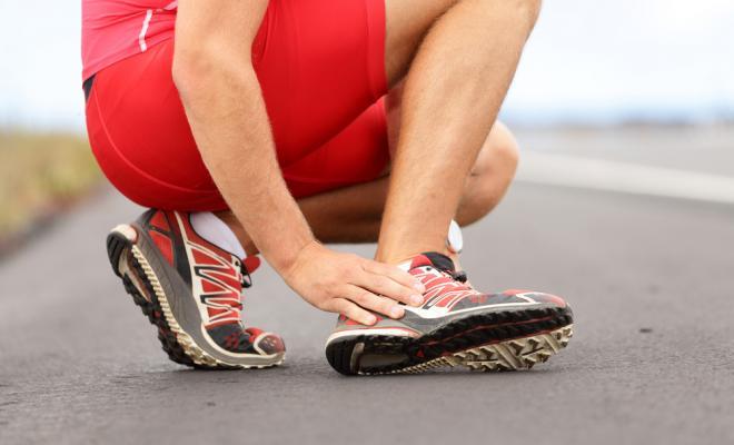 Causas, síntomas y tratamiento de la rotura del tendón de Aquiles